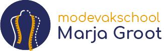 Modevakschool Marja Groot Logo